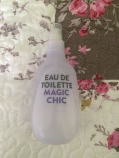 Britney Spears, Cleaning Supplies, Soap, Magic, Bottle, Eau De Toilette, Brithney Spears, Cleaning Agent, Flask