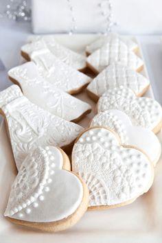 Souvenirs en blanco para una boda en blanco #white #wedding