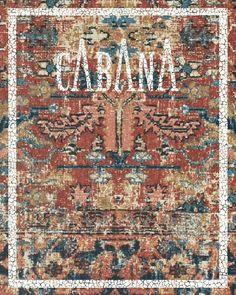 CABANA MAGAZINE N. 15 + more... Cabana Magazine, Ralph Lauren Style, Best Kept Secret, Interior Design Magazine, House And Home Magazine, Love Letters, Fabric Covered, Interior Styling, Vivid Colors