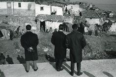 Joan Colom, Passeig Marítim, 1964.