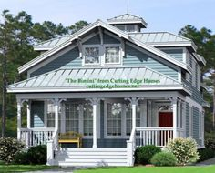 Prefab Cottage - floor plans included go to the web site click on the first home you see!!