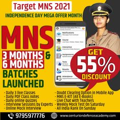 Video Notes, Merchant Navy, Online Courses, Independence Day, 3 Months, Air Force, Coaching, Target, Product Launch