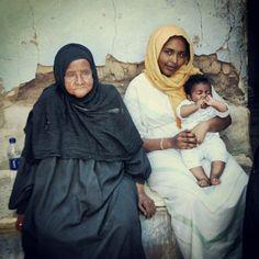 2010, Αίγυπτος, Νουβία.