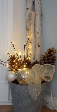 diy christmas decor christmas