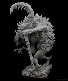 Maggot Demon