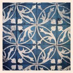 tezturas - Pavimentos | Mosaico Portuguese tiles.