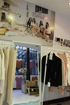 Pop Up Store Madrid