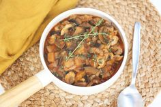 Koolhydraatarme recepten, de allerlekkerste vind je hier - Lekker en Simpel Broccoli Casserole, Aioli, Vegan, Chana Masala, Soups And Stews, A Food, Slow Cooker, Nom Nom, Easy Meals