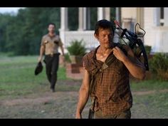 ▶ TWD Best Daryl Dixon Quotes (Season 2) - YouTube