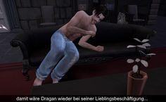 Sims 4 Welt Story – Halloweener's New Home