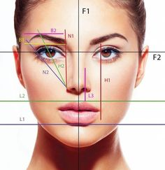 Face yoga exercises really work to minimize the signs of aging on the face. Improve your appearance using face toning workouts: Look more youthful in days with yoga for the face Beauty Care, Beauty Makeup, Hair Beauty, Beauty Secrets, Beauty Hacks, Beauty Tips, Face Lift Exercises, Face Proportions, The Face