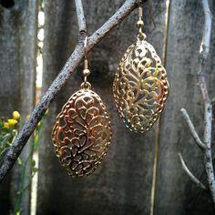 Mischa Earrings