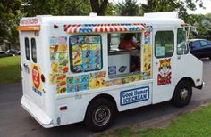 "The ice cream truck . . . ""Bob's Snowcone Truck"" was always a welcome 'sound' in the neighborhood :) . . ."