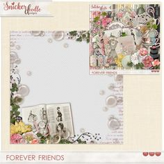 Forever Friends by S