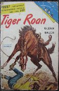 Tiger Roan by Glenn Balch