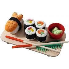 Afbeeldingsresultaat voor surprise sushi