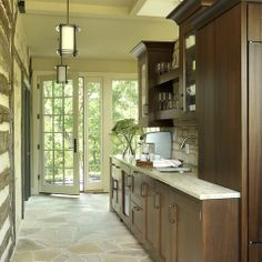 Chinking In Ceiling Design Ideas, Pictures, Remodel, and Decor - page 3