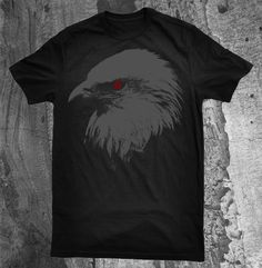 "DW #3: ""Birds Eye""  Limited to 25 pieces.  Order it here: http://desartworker.bigcartel.com/product/dw-birds-eye-shirt  2013 © by Desartworker"