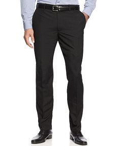 Jake's favorite pants in black $29.98