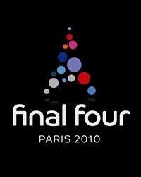 Logo Final Four Euroliga Basket 2010