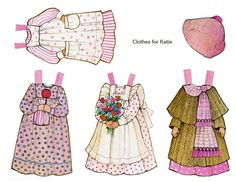 .paper doll