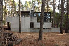 Levels House / BAK Architects