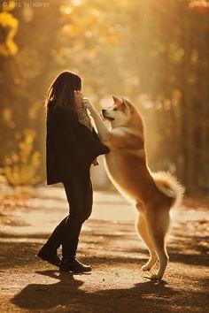 Touching » Best Friends