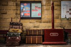 Luggage | Flickr - Photo Sharing!
