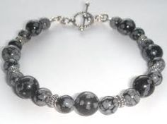 Ease your worries with Snowflake Obsidian
