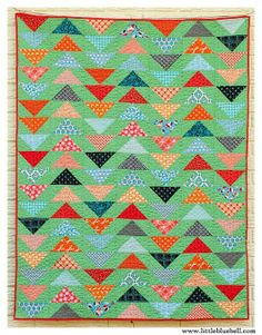 flying geese quilts | visit littlebluebell com