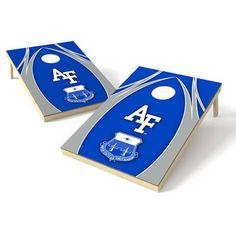 Tailgate Toss NCAA Cornhole Game Set NCAA Team: Buffalo State College Bengals