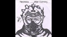 PATRICK MILLER TECHNO- HI NRG MIX Techno, High Energy, Batman, Superhero, Fictional Characters, Techno Music