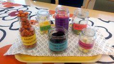 Opehuoneen toukokuun vitamiinipillerit :)