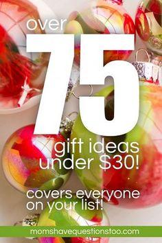 Inexpensive Christmas Gift ideas (mostly Christmas crafts) Inexpensive Christmas Gifts, Christmas Gifts For Mom, Inexpensive Gift, Winter Christmas, All Things Christmas, Holiday Crafts, Holiday Fun, Christmas Holidays, Xmas