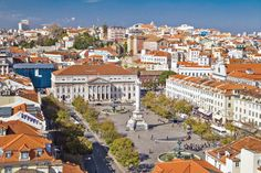 Food, flowers, history and budget deals – Lisbon has something for every kind of traveller, making it the perfect summer holiday destination
