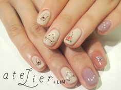 atelier+LIM : hand nail   Sumally (サマリー)