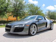 Pre-Owned Performance & Luxury vehicle sales. Used car dealer, licensed independent motor vehicle dealer in South Florida. 2008 Audi R8, Audi For Sale, Exotic Cars For Sale, Riviera Beach, Used Audi, Performance Cars, Motor Car, Used Cars, Luxury Cars