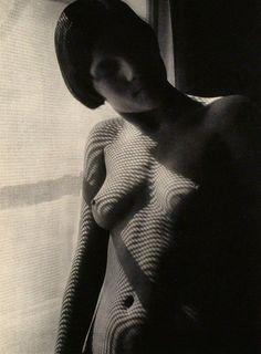 "Heinz Von Perckammer  ""Le Rideau de Tulle"" 1933"