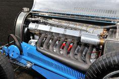 1931 Bugatti Type 54 | Classic Driver Market