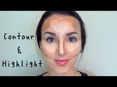 this video is amazing i love how she intertwined target makeup with sephora so your not completly breaking the bank!!! i am trying this once i get all the makeup Contouring & Highlighting: How to get Kim Kardashian Definition