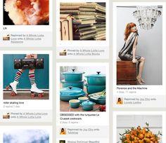 Qué es Pinterest y por qué puede ser la próxima red social