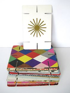 Eames Vintage Giant House of Cards Creative by NeatoKeen on Etsy