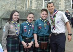 LATEST Update From Greenock And District Scouts