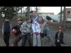Rastaalan koulun kirjatraileri - Ella ja seitsemän törppöä - YouTube