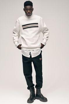 alexander wang - fall 2016 menswear