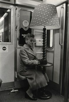 1977 - Métro de Paris - Photo Gilles Rigoulet