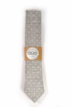Wedding Mens Tie Skinny Necktie -  grey pink dots wool tie by speaklouder on Etsy https://www.etsy.com/listing/221635167/wedding-mens-tie-skinny-necktie-grey