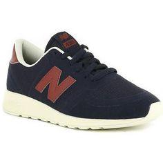 legendarische New Balance mrl 420 nr heren sneakers (Blauw)