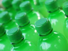 Learn how to reuse soda bottles.