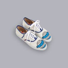 Mr. Men Little Miss Classic Mr. Bump One of our favorite childhood characters Mr. Bump makes an appearance on our classic trainers. Timeless and fun, these shoes are the perfect summer accessory.